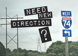 Need Direction